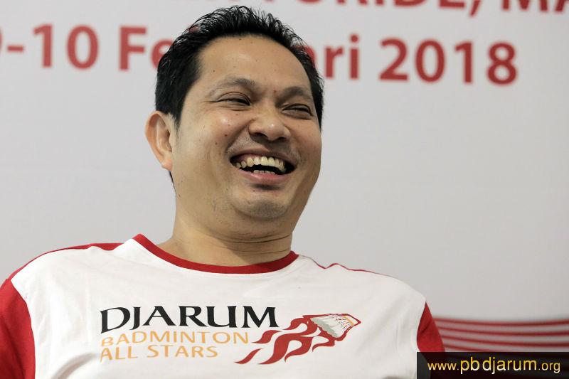 Hariyanto Arbi
