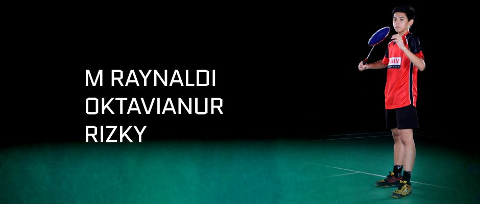 M Raynaldi Oktavianur Rizky