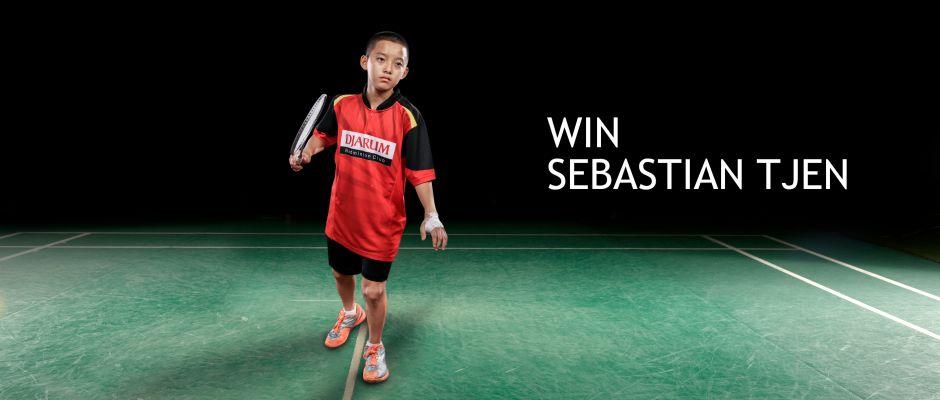 Win Sebastian Tjen