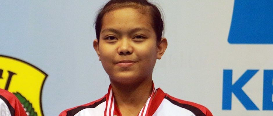 Siti Fadia Silva Ramadhanti