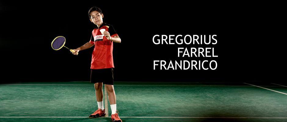 Gregorius Farrel Frandrico