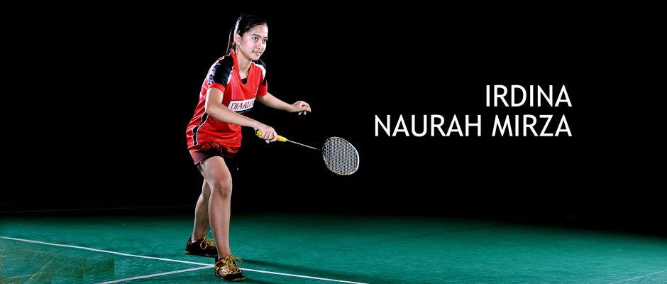 Irdina Naurah Mirza