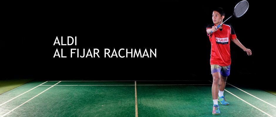 Aldi Alfijar Rachman