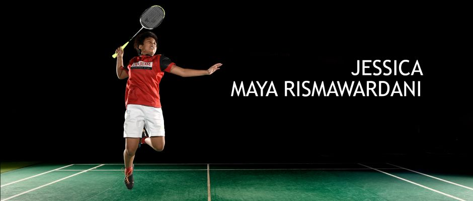 Jessica Maya Rismawardani