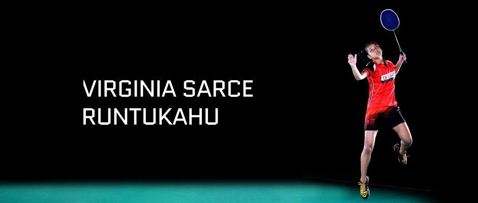 Virginia Sarce Runtukahu
