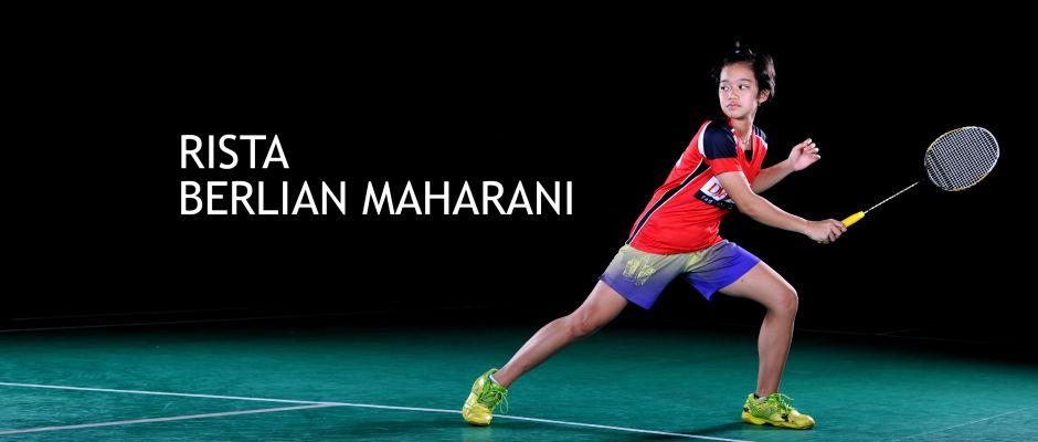 Rista Berlian Maharani