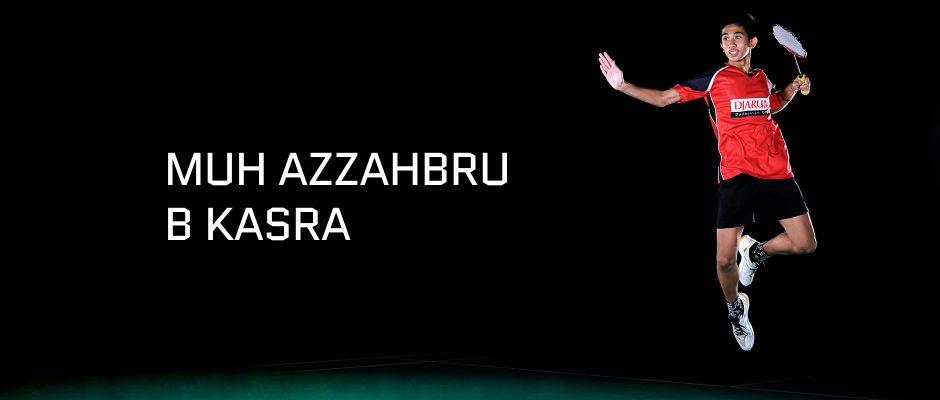 Muh Azahbru B Kasra