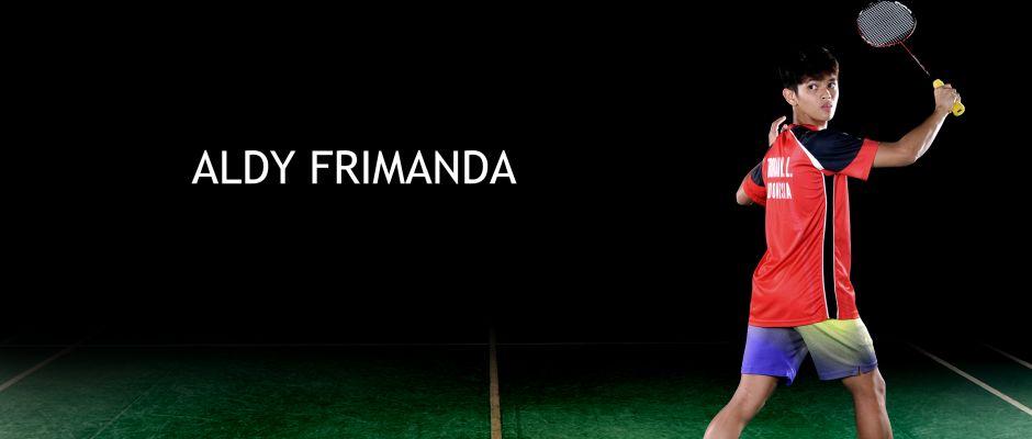 Aldy Firmanda