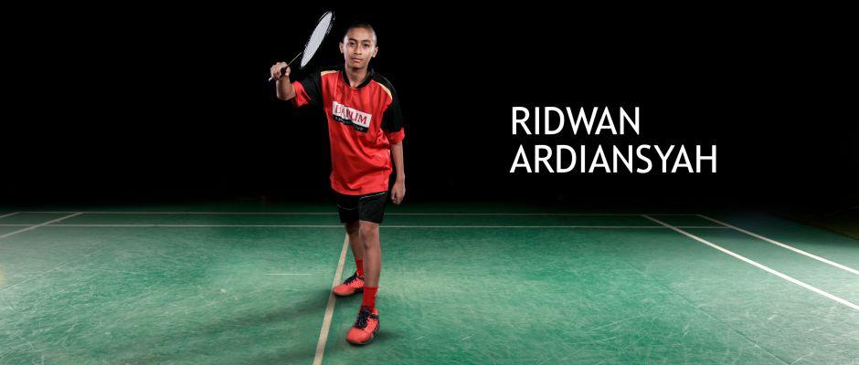 Ridwan Ardiansyah