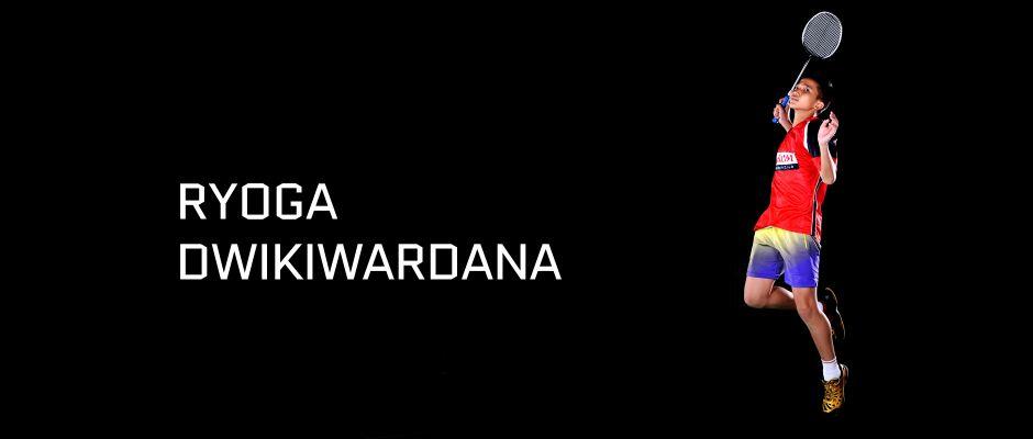 Ryoga Dwikiwardana