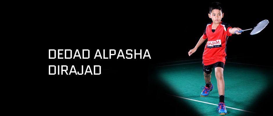 Dedad Alpasha Dinejad
