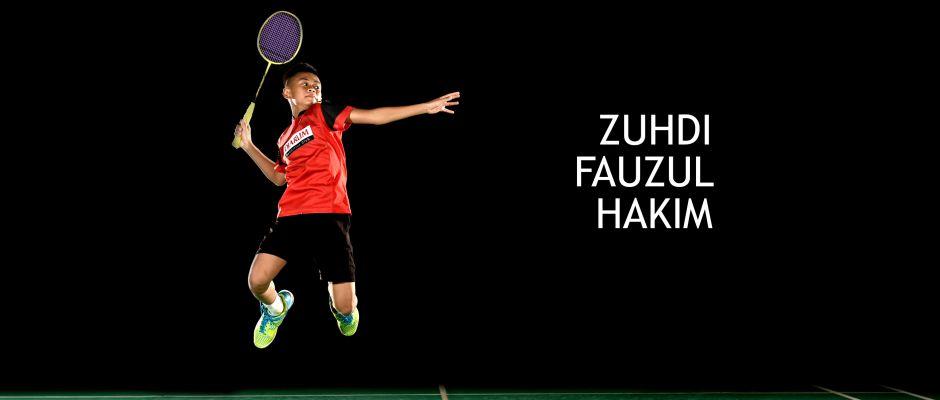 Zuhdi Fauzul Hakim