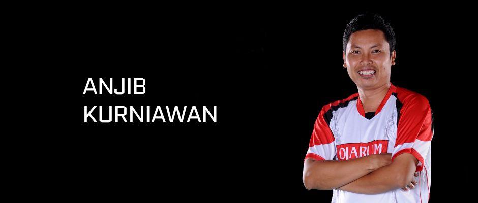 Anjib Kurniawan