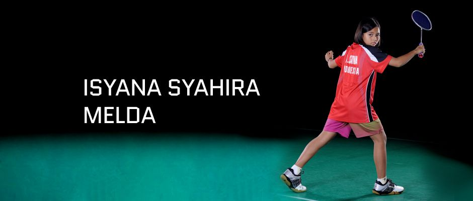 Isyana Syahira Meida