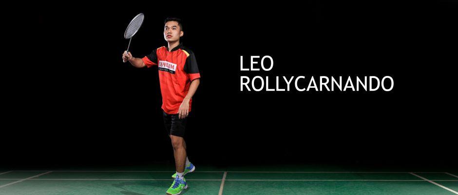 Leo Rollycarnando