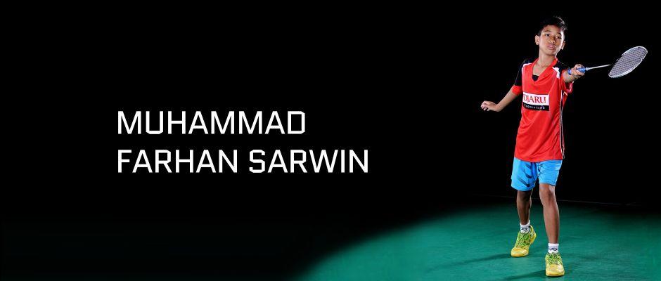 Muh. Farhan Sarwin