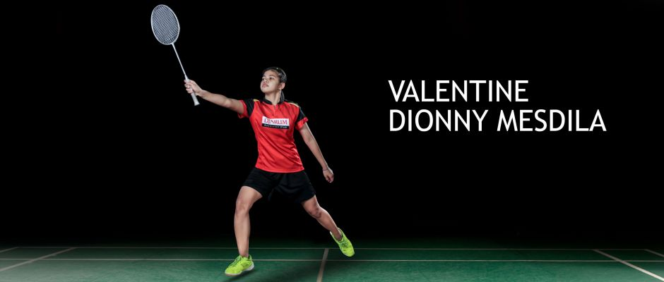 Valentine Dionny Mesdila