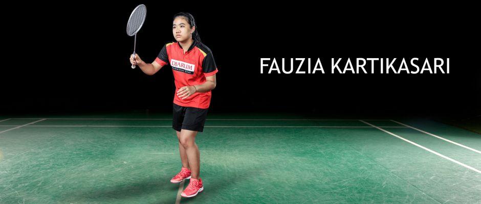 Fauzia Kartikasari