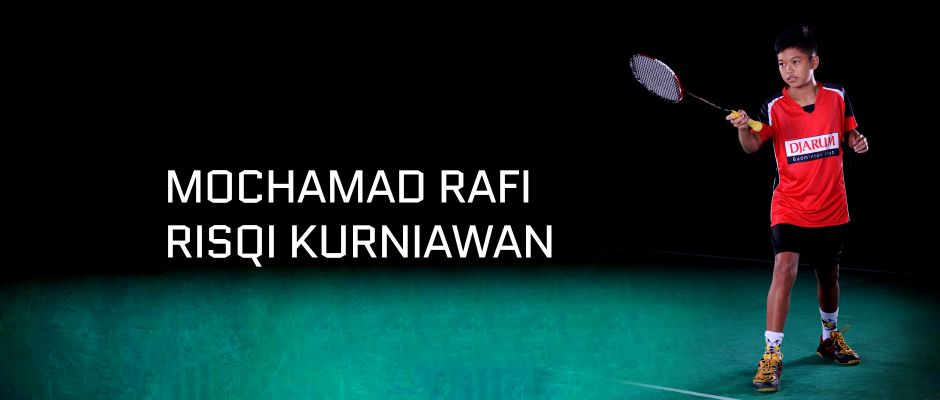 Mochamad Rafi Risqi Kurniawan