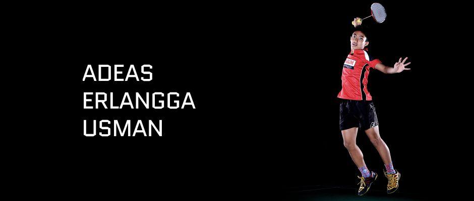 Adeas Erlangga Usman