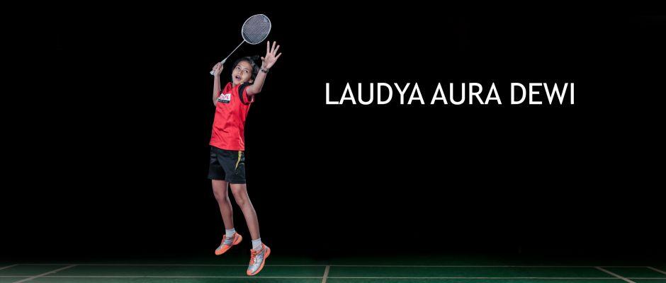 Laudya Aura Dewi