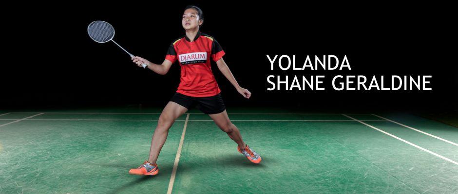 Yolanda Shane Geraldine