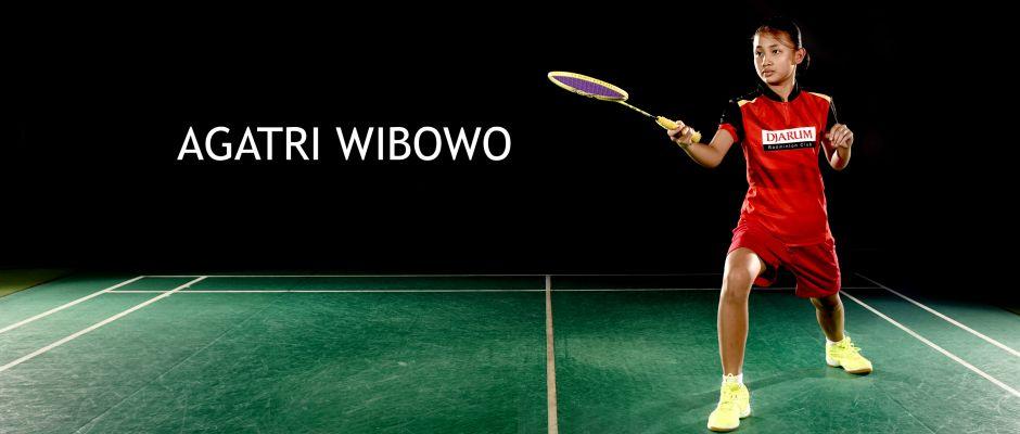 Agatri Wibowo