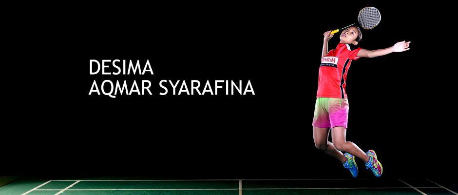 Desima Aqmar Syarafina