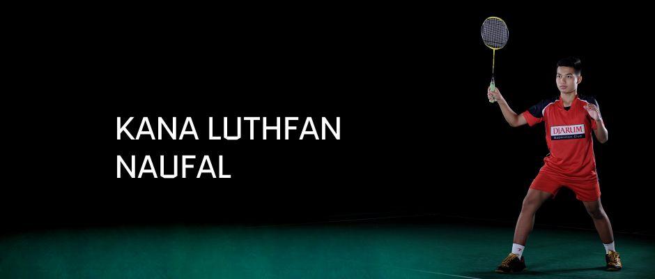 Kana Luthfan Naufal