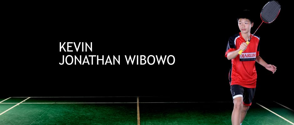 Kevin Jonathan Wibowo