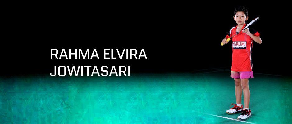 Rahma Elvira Jowitasari