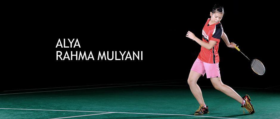 Alya Rahma Mulyani