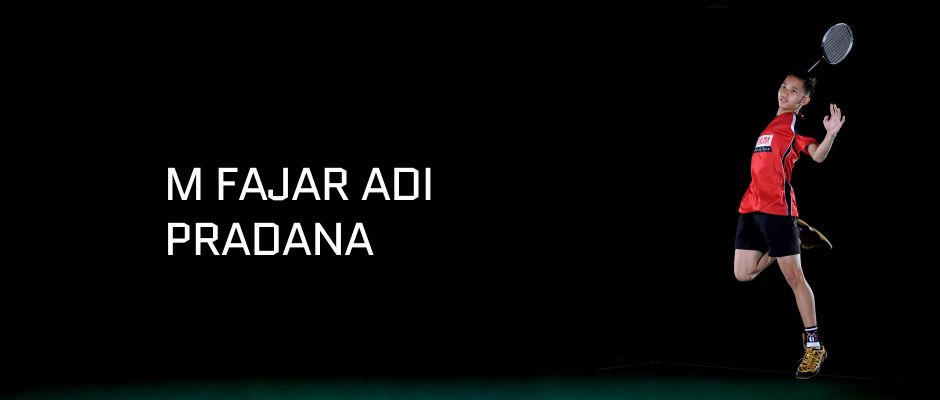 Mochamad Fajar Ardi Pradana