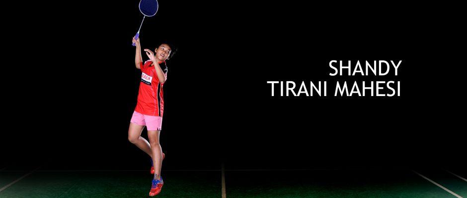 Shandy Tirani Mahesi