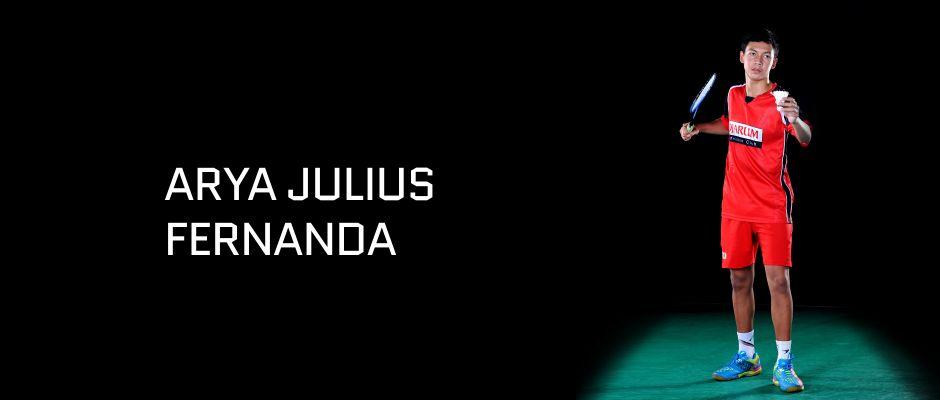 Arya Julius Fernanda