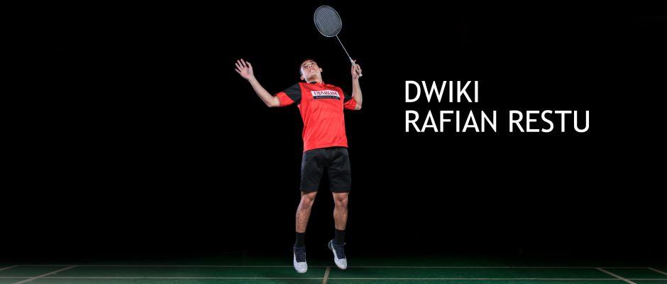 Dwiki Rafian Restu
