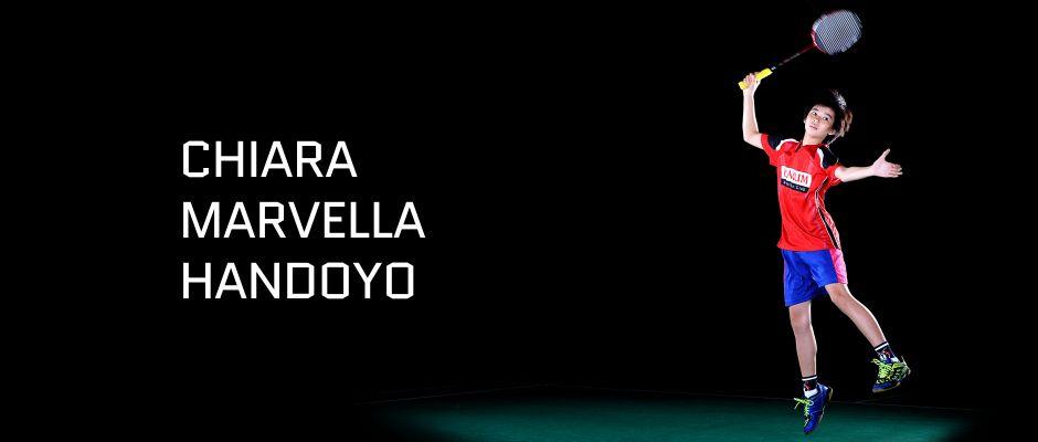 Chiara Marvella Handoyo