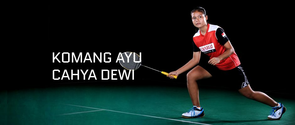 Komang Ayu Cahya Dewi