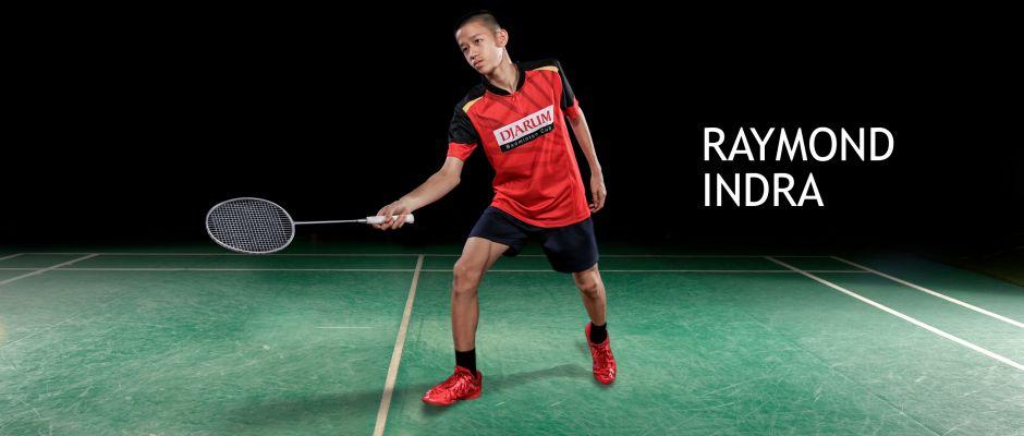 Raymond Indra