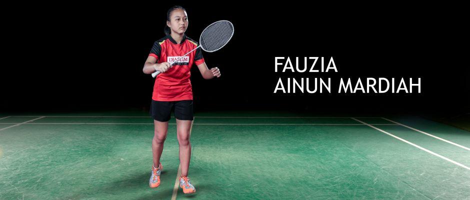 Fauzia Ainun Mardiah