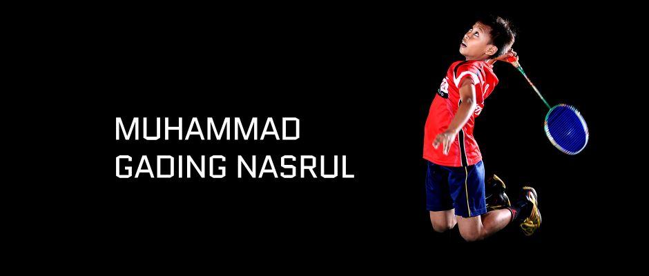 Muhammad Gading Nasrul
