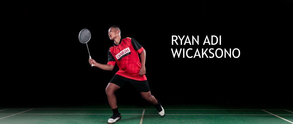 Ryan Adi Wicaksono