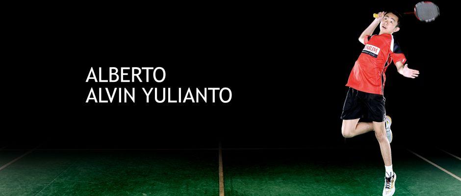 Alberto Alvin Yulianto