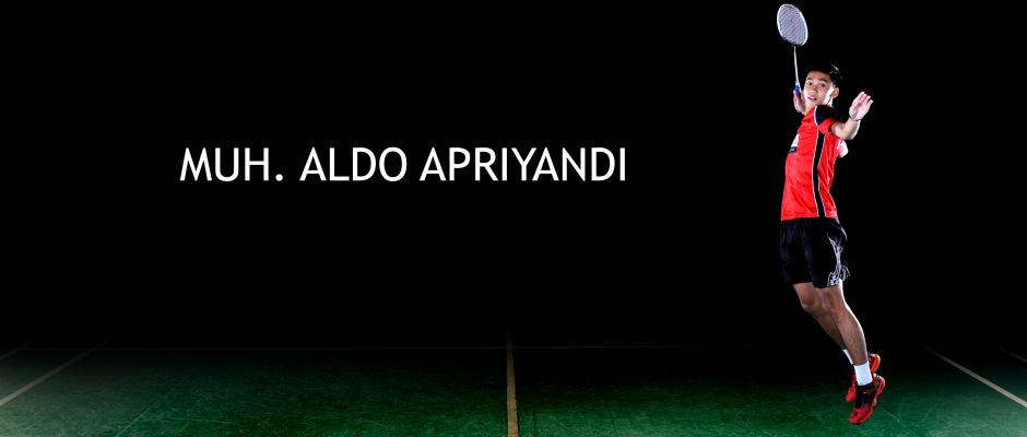 Muhammad Aldo Apriyandi