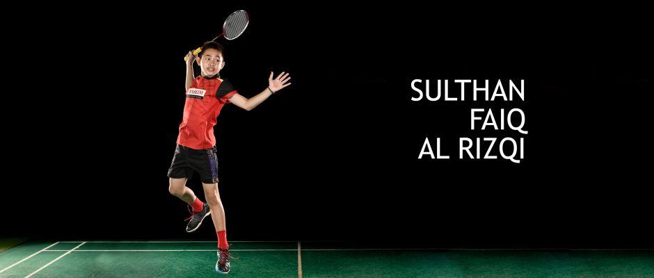 Sulthan Faiq Al Rizqi
