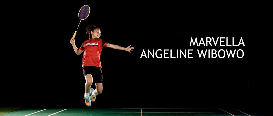 Marvella Angeline Wibowo
