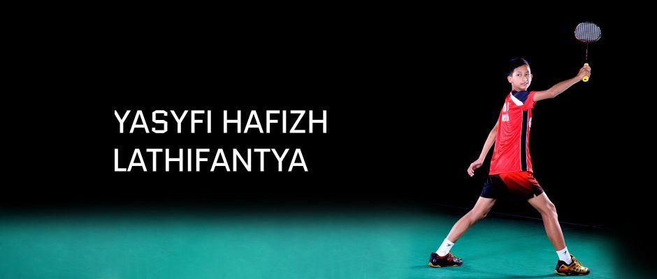 Yasyfi Hafizh Lathifantya