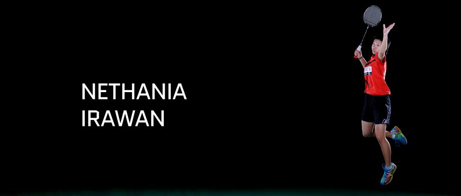 Nethania Irawan