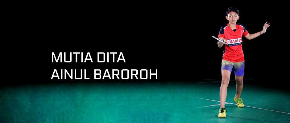 Mutia Dita Ainul Baroroh