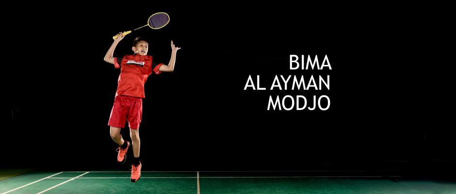 Bima Al Ayman Modjo